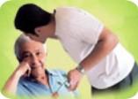 خانه سالمندان مهرکوثر خوی